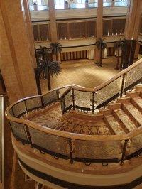 Elegancki hotel